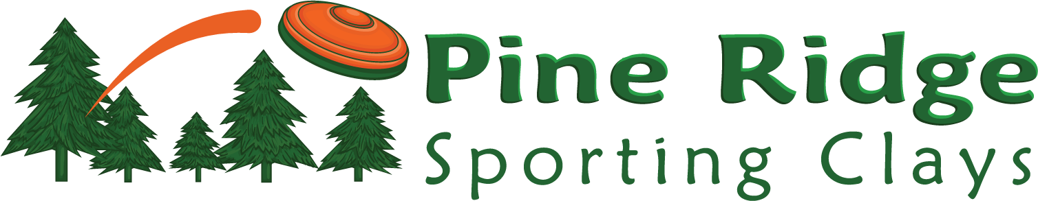 Pine Ridge Sporting Clays Logo